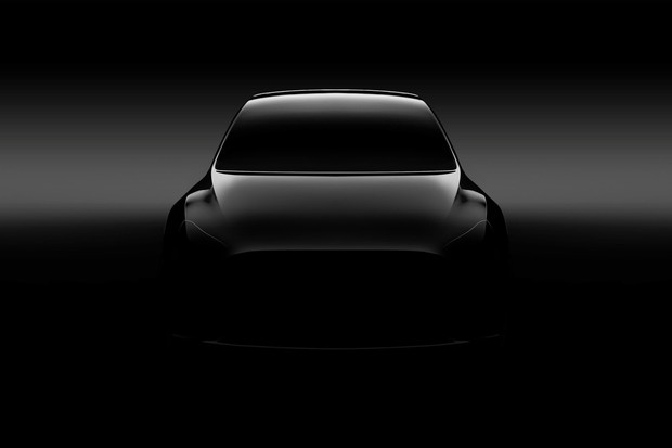 Tesla Model Y (Foto: Divulgação)