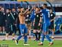 Jô dá assistência, Alex Teixeira marca e Jiangsu vence o Chongqing Lifan