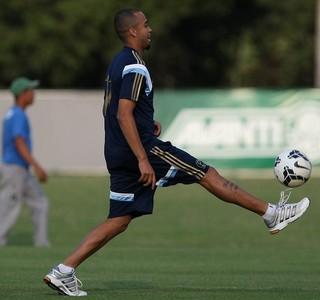 Wesley Palmeiras (Foto: Cesar Greco/ Ag. Palmeiras)