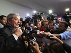 Lula critica Marina Silva e diz que Dilma não está em 'campanha'