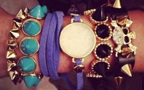 Mix de pulseiras: veja as apostas das famosas e inspire-se
