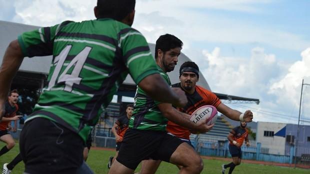 Em busca de crescimento, rugby se vira como esporte amador (Divulgação)