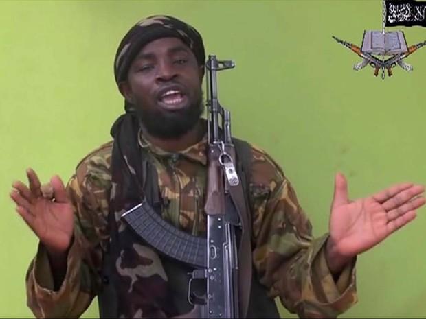Boko Haram anunciou lealdade ao Estado Islâmico (Foto: Associated Pressap)