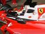 """Hulk critica 'halo', e Ricciardo rebate: """"Não há necessidade de bancar herói"""""""