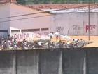 PM diz que há mortos em Alcaçuz; diretor de unidade levou tiro de raspão