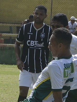 Copa Espírito Santo 2014: Tupy-ES x Rio Branco-ES (Foto: Bernardo Coutinho/A Gazeta)