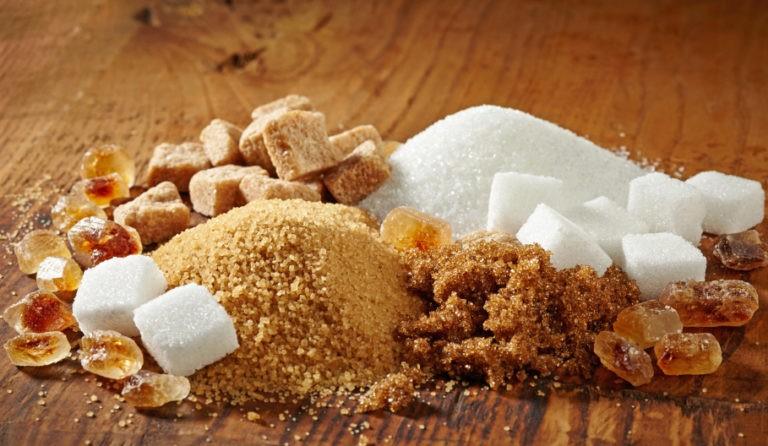 Tipos de açúcar (Foto: Reprodução / Pinterest)