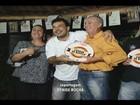 'Quibe Chiquetoso' é o vencedor do 'Comida di Buteco' em Uberlândia