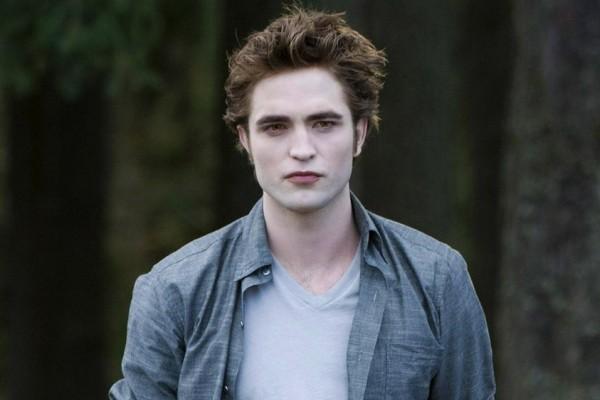 Robert Pattinson (Foto: Reprodução)