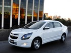Primeiras impresses: Chevrolet Cobalt 1.8 automtico