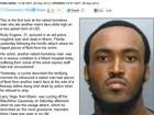 Imprensa divulga imagem de homem que comeu o rosto de outro em Miami