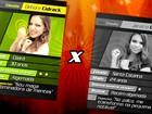 Débora Cidrack vence Janaina Cruz e ganha elogio de Claudia Leitte: 'Guerreira'