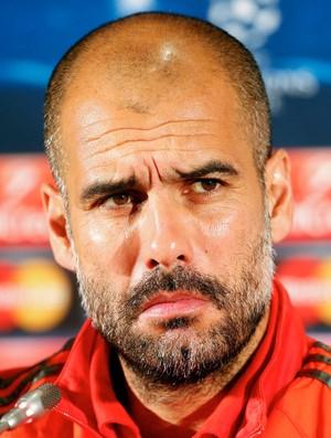 guardiola Bayern de Munique (Foto: Reuters)