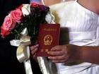 Casamentos e divórcios de mentira alarmam autoridades chinesas