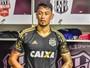 Gols Tocantinenses: Lucca e Tomas são decisivos no Paulista e Paranaense