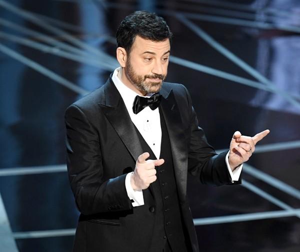 Jimmy Kimmel (Foto: Getty Images)