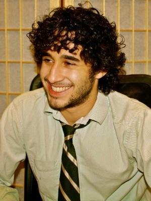 Jovem empresário critica a falta de inovação na educação brasileira (Foto: Divulgação/Ingresse)