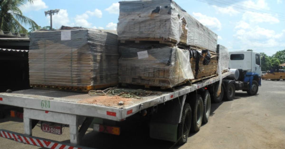 PF faz operação contra tráfico internacional de drogas em 5 estados - Globo.com