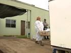 Criança encontra mãe e padrasto mortos dentro de casa, em Goiás