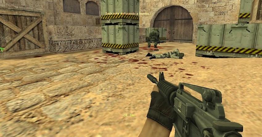 Counter Strike Source Ipad: Counter-Strike 1.6: Veja Como Criar Bots No Popular Jogo