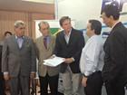 Parques devem dobrar produção de pescado em MS, diz ministro
