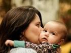 Irmã do filho de Cissa Guimarães critica decisão de juiz