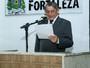 Escritor Batista de Lima homenageia chanceler Airton Queiroz