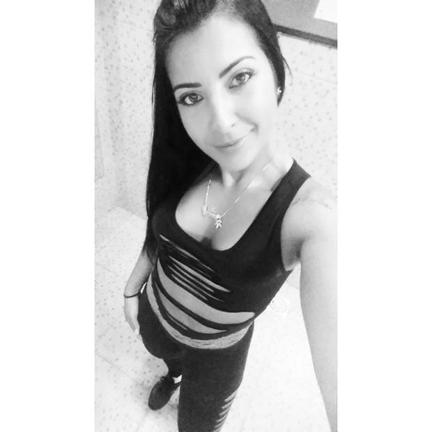 Priscila Pires (Foto: Instagram/Reprodução)
