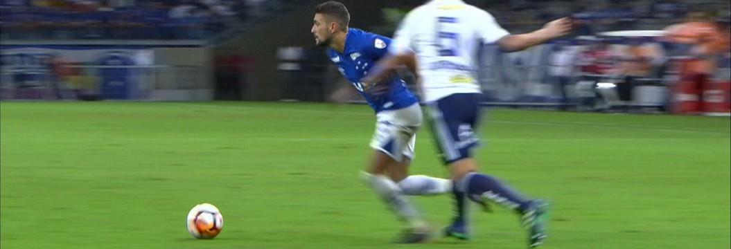 dbcd9f58aa Cruzeiro x Universidad de Chile - Taça Libertadores 2018 ...