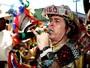 Roberto Ricci é atração de arraial em  São Luís nesta segunda-feira