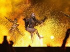 Beyoncé 'incendeia' o BET Awards, em Los Angeles