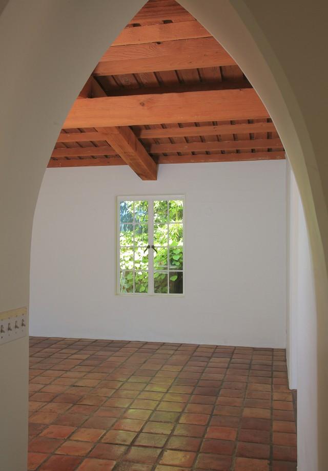 Vista interna (Foto: Reprodução/Lisa Optican/Mercer Vine)