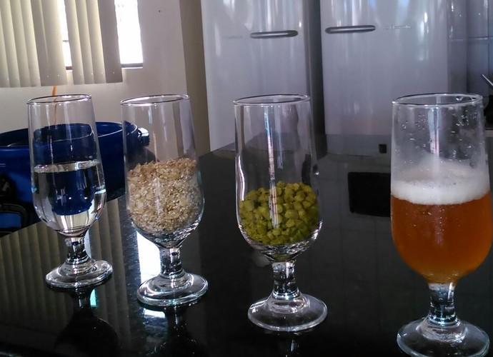 Mistura com Camille Reis vai oferecer degustação de cerveja  (Foto: RBS TV/Divulgação)