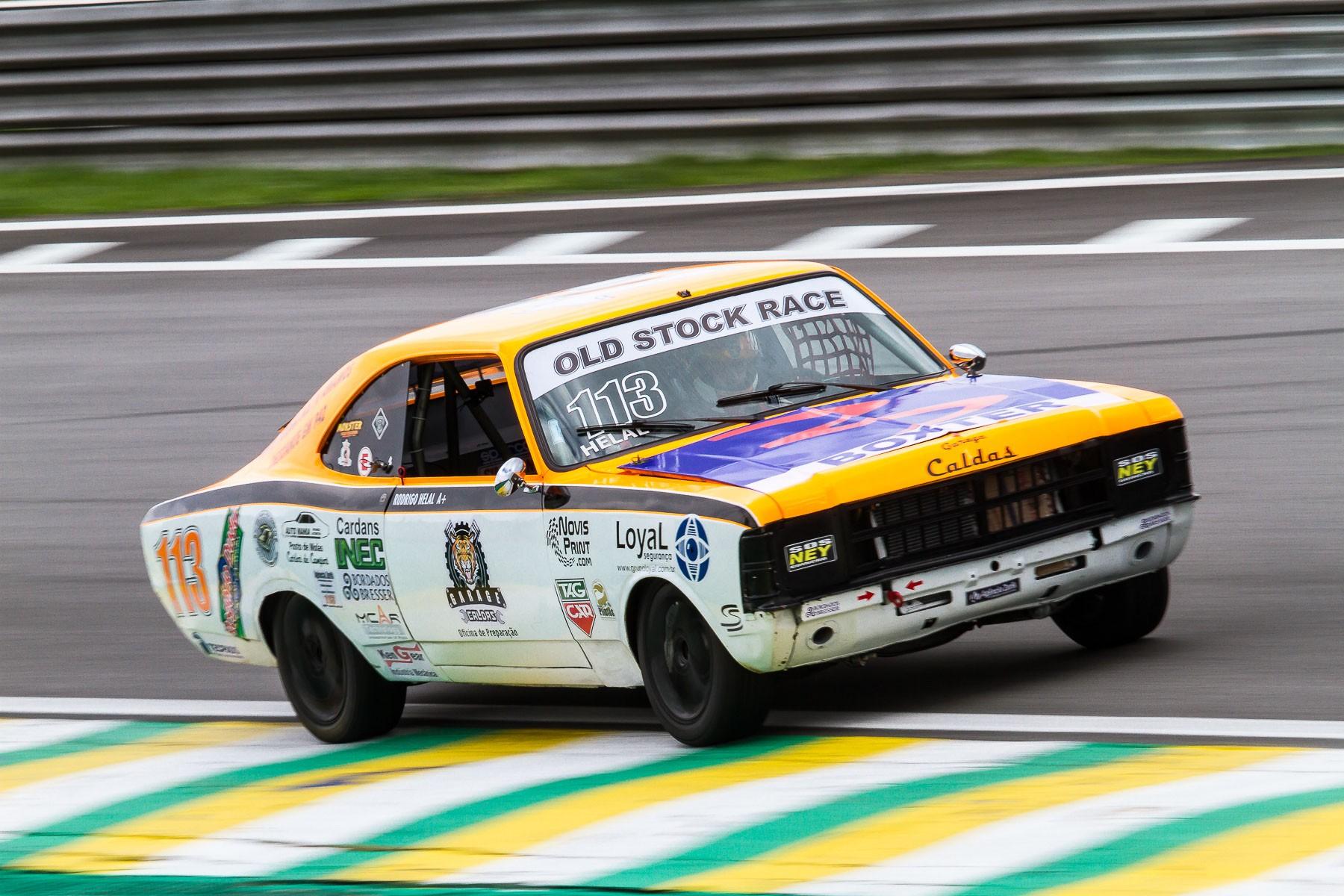 Opala #113 Rodrigo Helal A (Foto: Divulgação/Andre Lemes)