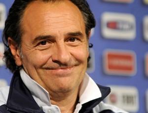 cesare prandelli itália coletiva (Foto: Agência Reuters)