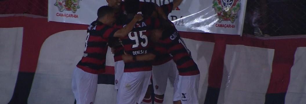 9183440649 Jequié x Vitória - Campeonato Baiano 2018 - globoesporte.com