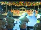 Arraial da Praça Maria Aragão terá tambor de crioula e bumba-meu-boi