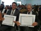 Candidatos eleitos no Norte de Minas são diplomados durante cerimônia