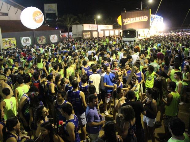 chicabana carnaval 2013