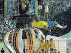 Prefeitura define situação do carnaval (Fulvio Feola/G1)