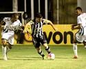 """""""O goleiro deles não fez uma defesa"""", diz Tiago sobre nova derrota do Ceará"""