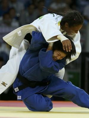 BLOG: Como será a briga na categoria até 52kg do judô?