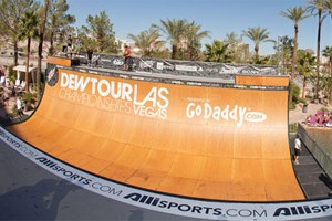Summer Dew Tour Destaque Ep 10 (Foto: Alli Sports)