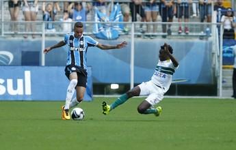 BLOG: Vitória injusta do Grêmio