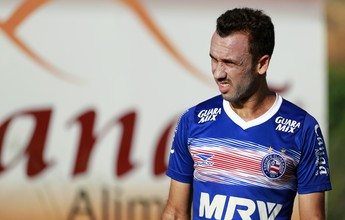 """Marcelo Sant'Ana avalia passagem de Thiago Ribeiro: """"Abaixo do esperado"""""""
