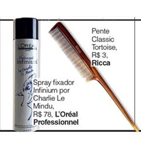 O que usar (Foto: Ricardo Toscani)