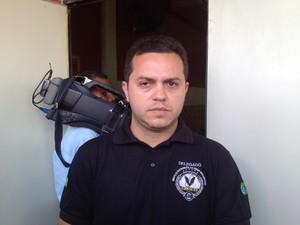 Mesmo de forma ilegal, proprietários insistiam no funcionamento dos cassinos, disse Carlos (Foto: Ellyo Teixeira/G1)