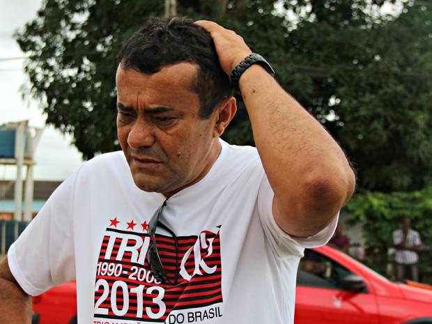 Abrigo Brasiléia (Foto: Amanda Borges/G1)