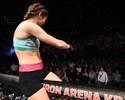 Ucraniana confirma desafio a Joanna Jedrzejczyk pelo cinturão peso-palha