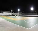 Com Manoel Tobias e amistosos, Ceará inaugura quadra do ginásio